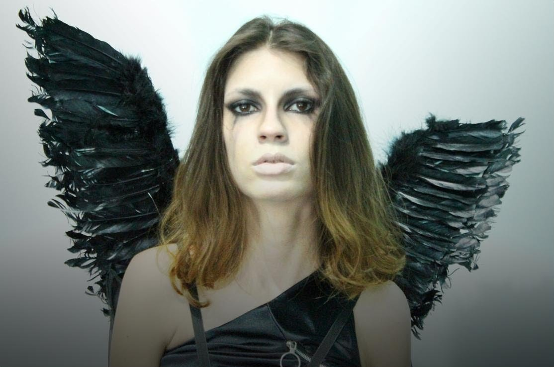 Fallen Angel Makeup Tips - Mugeek Vidalondon