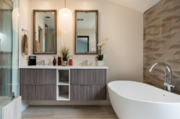 How To Upgrade Your Bathroom Like A Pro