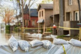 Does HOA Insurance Cover Condos Flooding?